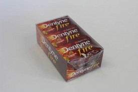dentyne fire