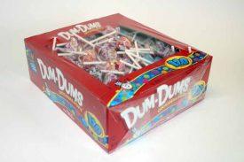 dum dum box