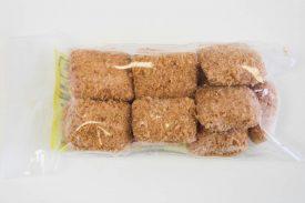 clark coconut crunch
