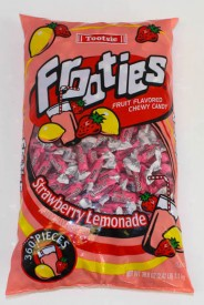 frooties strawberry lemonade
