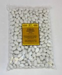 jordan almonds white