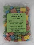 CANDY BLOX 10OZ