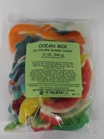 OCEAN MIX 12OZ