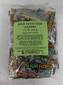 SOUR PATCH KIDS 45CT